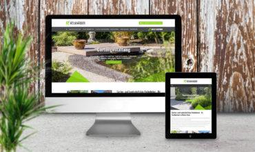 Willkommen auf unserer neuen modernen Webseite